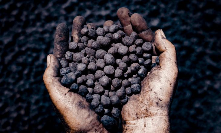 iron ore futures