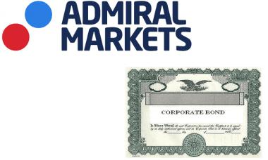 Admiral Markets bonds
