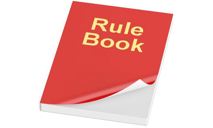 CFTC rule enforcement