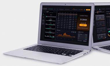 Cedex blockchain diamond exchange