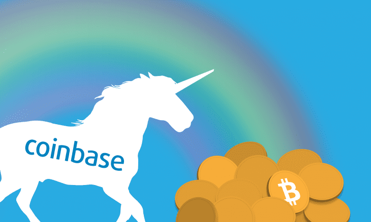 Bitcoin transaction temporarily disabled on Coinbase, one of biggest digital currency market