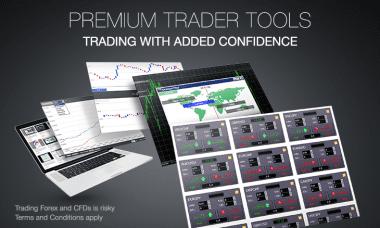 HotForex premium trading tools MT4 apps