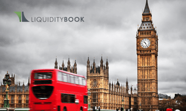 LiquidityBook London office