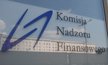 Poland KNF regulator