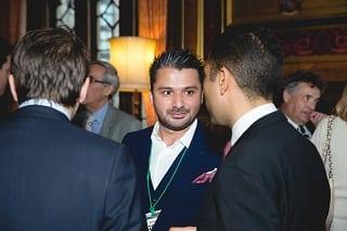 Shoaib Abedi ICM Capital