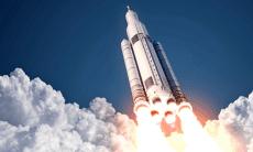 TechFinancials rocket