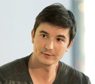 Vlad Tenev Robinhood