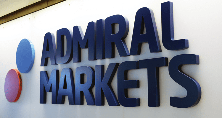 admiral markets office