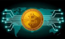 bitcoin thomson reuters