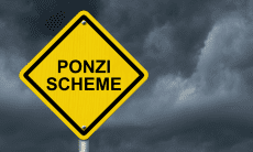 financial ponzi scheme