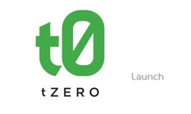 Secondary market for tZERO security tokens is live