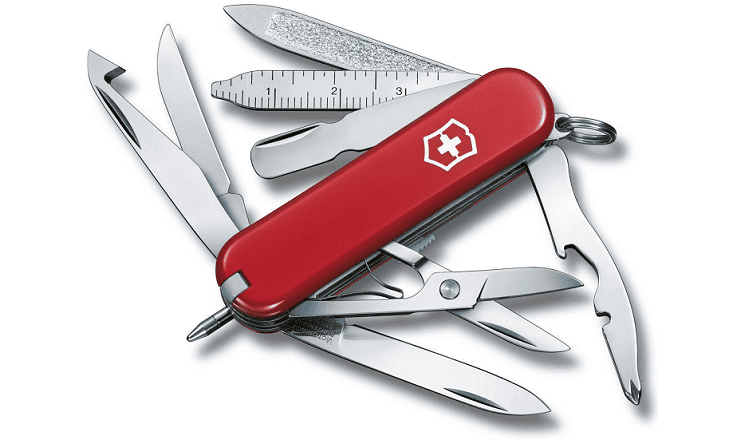 technical analysis tools swiss army knife