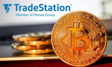 TradeStation to deliver free real-time cryptocurrency spot data with GDAX Exchange