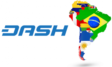 Dash South America
