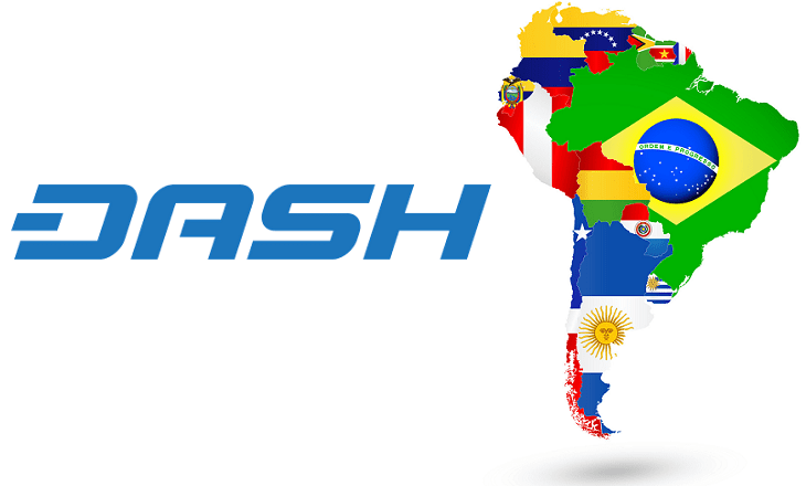 south america cryptocurrency