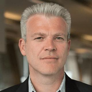 David Mercer LMAX CEO