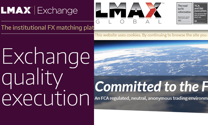 LMAX Exchange Global MiFID II