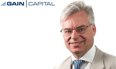 Mark Richards Gain Capital board