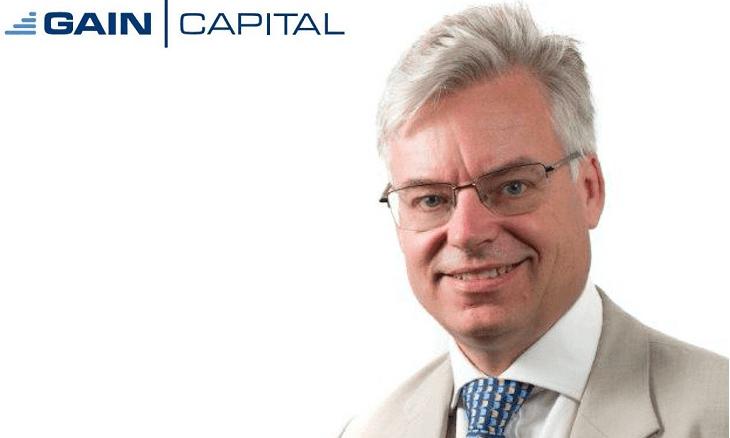 Mark Richards Gain Capital board