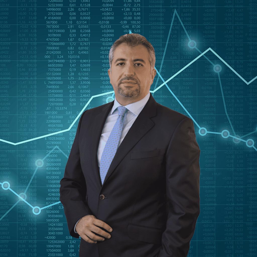 Mohamed Alahmad, Equiti Group