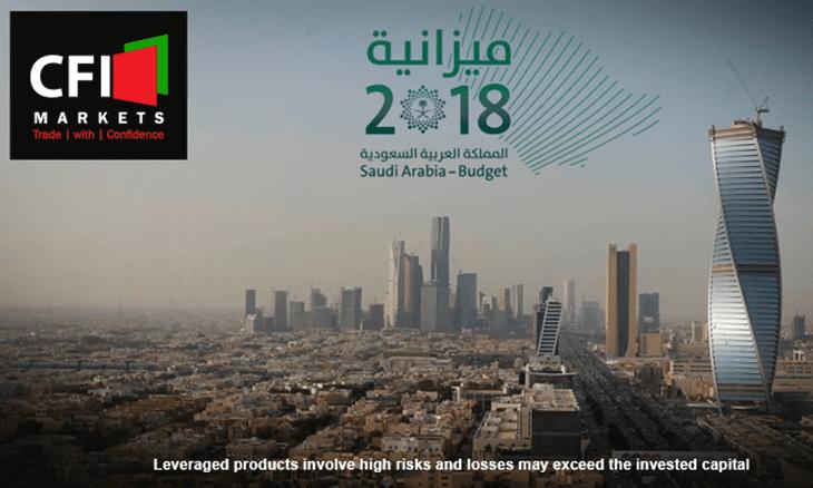 Saudi Arabia budget CFI Markets