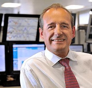 Simon Denham Mercor Index