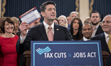 Tax Cuts and Jobs Act impact