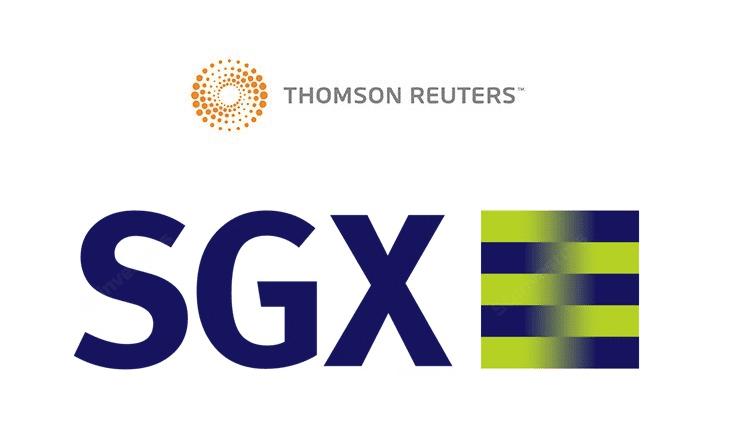 Thomson Reuters SGX Singapore