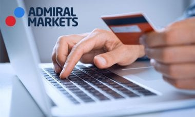 Admiral Markets continues investing in FinTech, this time in the Bankish company