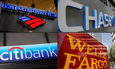 big bank stocks 2018