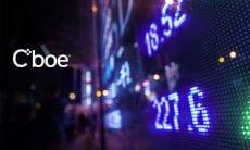 Cboe Europe Benchmark Administrator EU Benchmarks Regulation