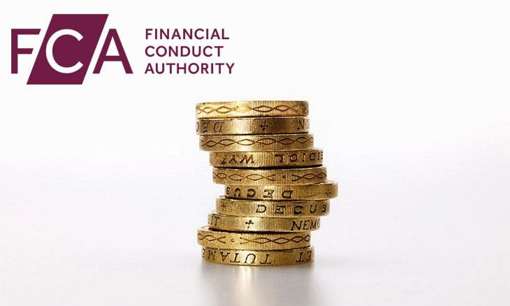 FCA imposes first fines on anti-competitive behavior
