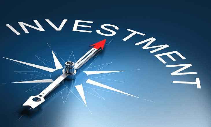 investing in a business