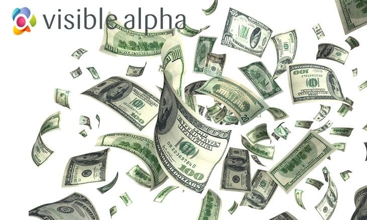 Visible Alpha Raises $38M in Funding