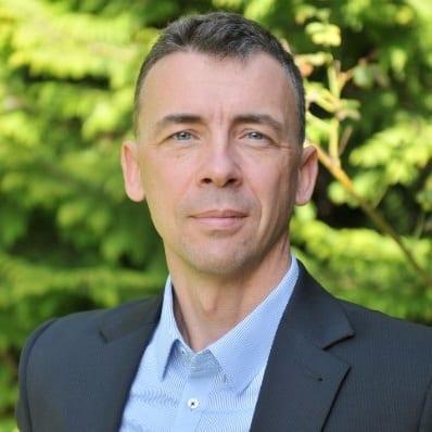 Arek Kuich Erne Ventures