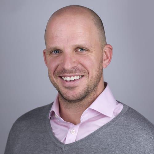 Craig Allison FP Markets