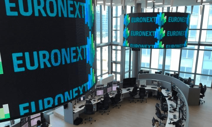 Euronext determined to acquire Oslo Børs VPS
