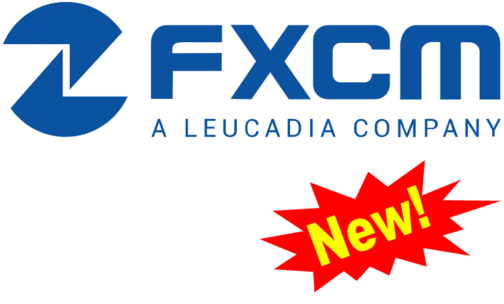 FXCM Leucadia new logo
