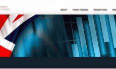 FXTM UK website