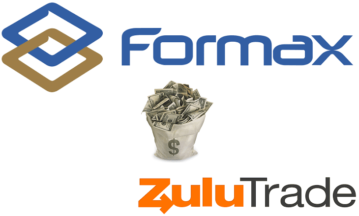 Formax ZuluTrade acquisition price