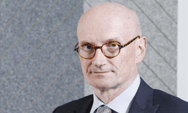 Henrik Normann Saxo Bank
