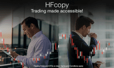 Hotforex HFCopy fx copy trading