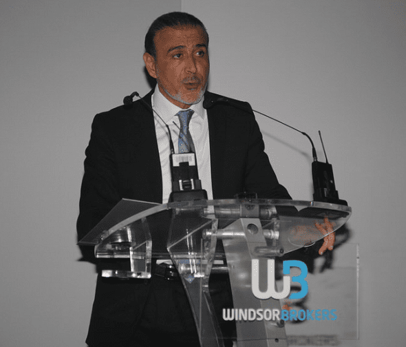 Johny Abuaitah Windsor Brokers