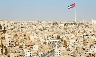 Jordan Amman forex
