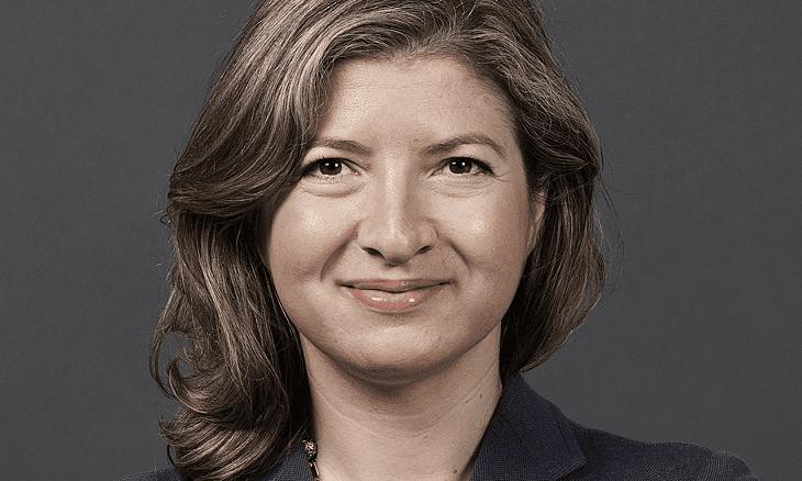 Monica DellAnna Swissquote board