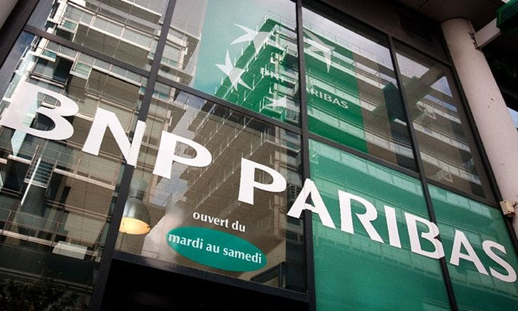 BNP Paribas Asset Management BNPP AM