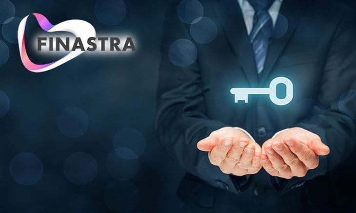 Finastra Fusion LenderComm platform