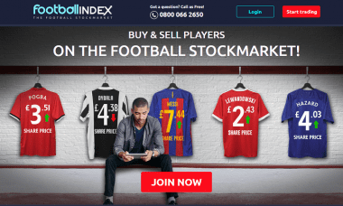 football index new website sports betting