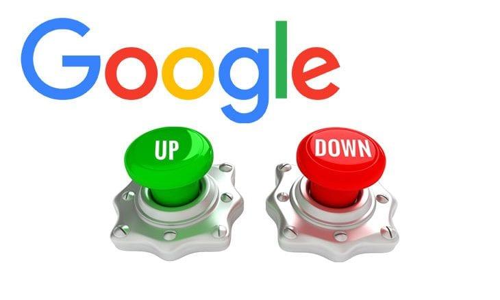 google binary options ads