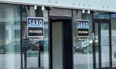 saxo privatbank